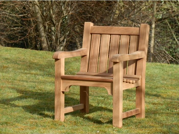 Knebworth Armchair
