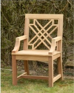 Garden Armchair -  The Pavilion Style