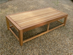 Bespoke Low table
