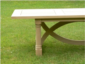 Refectory table - Hatfield