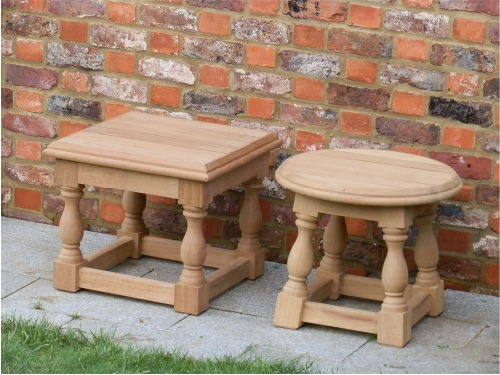 Coffee Tables - Kentian Style