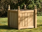 Wooden Garden Furniture - Planters, Versailles Box style