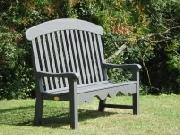 Garden Furniture High Quality Oak Or Iroko African Teak