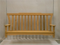 Wooden Swing Seat - Leighton Style