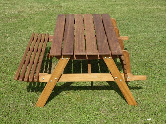 Barbecue Tables | Picnic Tables