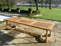 Hadham Refectory Tables & Hatfield Refectory Tables