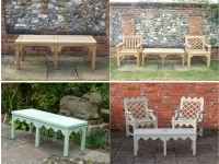 Hadham Low / Coffee Tables