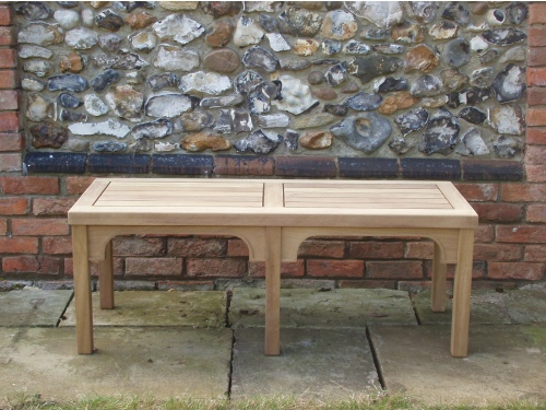 Coffee Table - Hadham Low Style